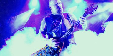 Kerry King Messes Up Slayer Song Four Times in a Row