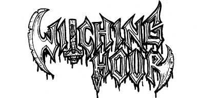 WITCHING HOUR sign with HELLS HEADBANGERS, reveal demo track from label debut