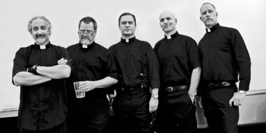 FAITH NO MORE ANNOUNCES 2020 DATES