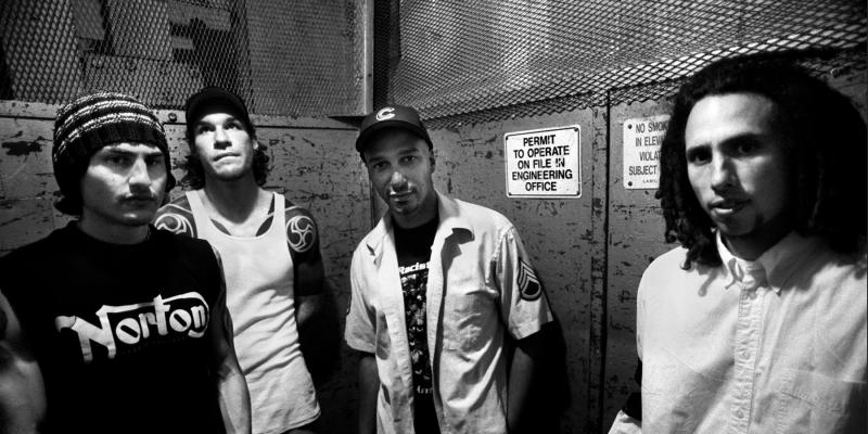 Rage Against The Machine's 2020 World Tour Plans Were A Hoax?