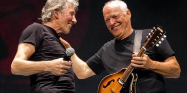 Gilmour Reveals What Song Made Him Continue PINK FLOYD Without Roger Waters