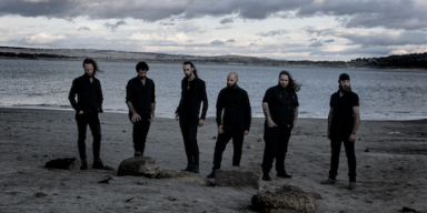"SPAIN'S DEATH/DOOM BAND, SUN OF THE DYING, RELEASES ""THE EARTH IS SILENT"" WITH AOP RECORDS"