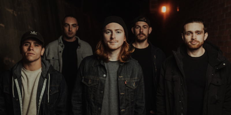 CURRENTS RELEASE VIDEO FOR BRAND NEW SINGLE, 'POVERTY OF SELF'