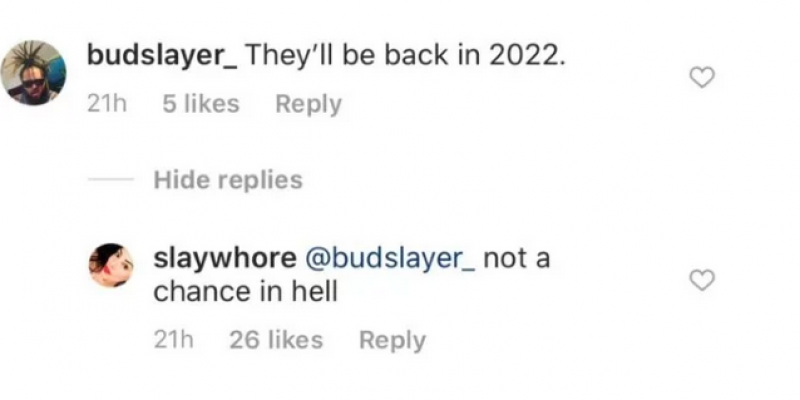 'No Chance In Hell' SLAYER Will Ever Reunite, Says KERRY KING's Wife