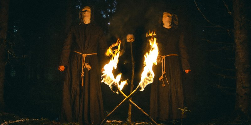 AETHYRICK set release date for new THE SINISTER FLAME album, reveal first track