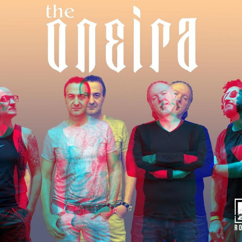THE ONEIRA: record deal with Rockshots Records