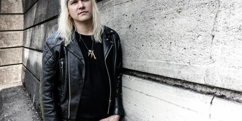 TOXIC HOLOCAUST Confirms North American Winter Tour With Soulfly; Primal Future: 2019 Full-Length Out Now