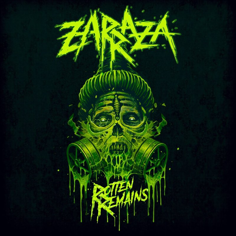 "Zarraza reveal new video for ""Chaos 19"""