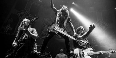 DARKEST HOUR Begins West Coast US Tour With Unearth Today