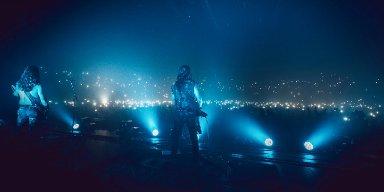 MACHINE HEAD NORTH AMERICAN TOUR DATES 2020!