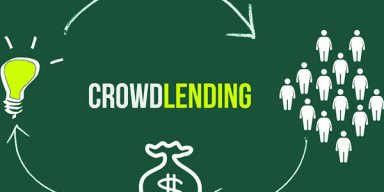 Borrowing with Peer-to-Peer Loans