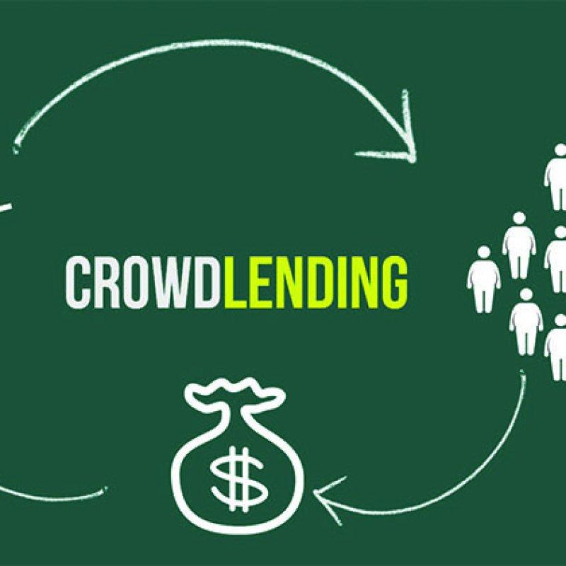 Borrowing with Peer-to-Peer Loans