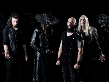 LIGHTFOLD Release Brand New Video 'Ascending' With Band's Season Message