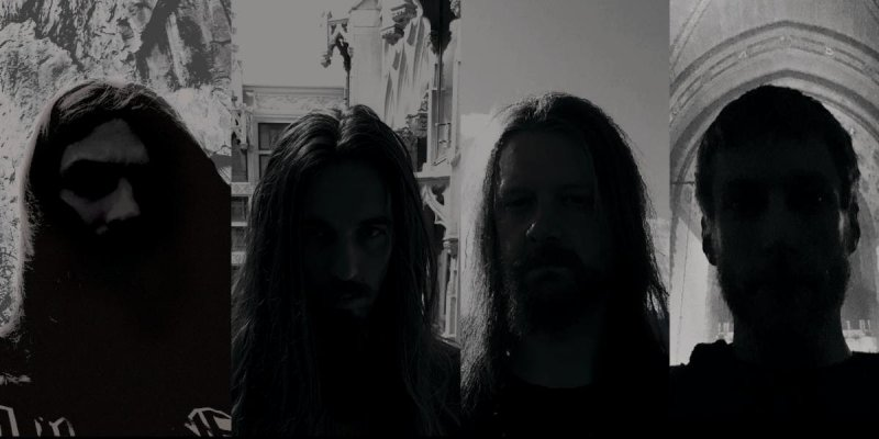 TRAGIC DEATH: Apocalyptic Blackened Metal Collective Releases Cassette Edition Of Born Of Dying Embers EP