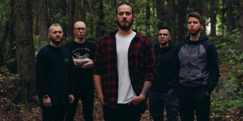 Chronoform releases new single - Music video tells about social problems, external influences and the pressure they cause to people