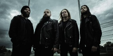 "BANISHER Issues ""Echoes"" Lyric Video; Degrees Of Isolation Full-Length Nears February Release Via Selfmadegod Records"