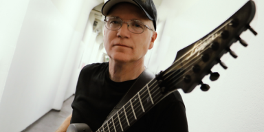 Former Megadeth Guitarist Chris Poland to be inducted & Perform at the 2020 Metal Hall of Fame​