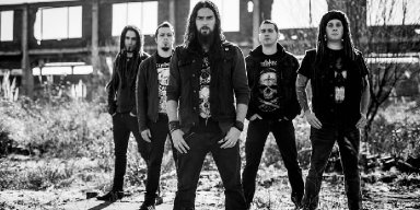 """Spanish melodeath masters RISE TO FALL, presents a new videoclip of the song """"THE DESCENDANT"""""""