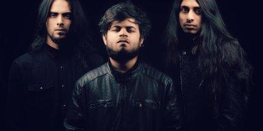 "India's progressive death metallers Dark Helm to release "" Hymnus de Antitheist"" via Triton's Orbit"