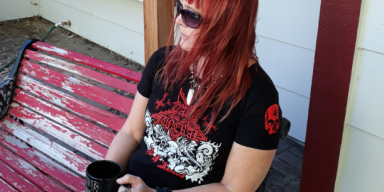 Paula Campbell from Metal Fury and The Flesh Hammers Picks Her Top Black Metal Albums for 2019
