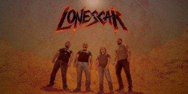 Lonescar (Thrash) release lyric video