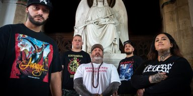 Dead Man's Chest to release new EP