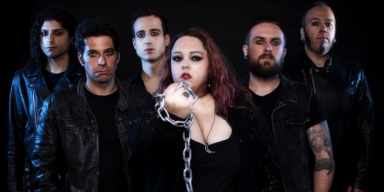 "Enchantya thanks fans and media; Check their latest album "" On Light And Wrath"" (Inverse Records)"