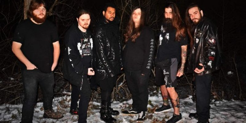 """Into Pandemonium release video for """"Becoming"""""""