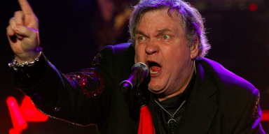 "MEAT LOAF ""There Is No Climate Change"", Calls GRETA THUNBERG 'Brainwashed'"
