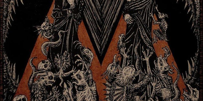 """Norwegian Black Metal Horde SVARTTJERN Release New Single: """"Frost Embalmed Abyss"""""""