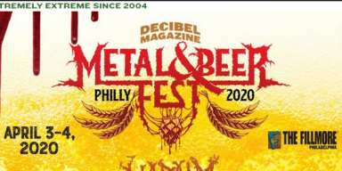 The Next Metal & Beer Fest: Philly Is Only 3 Months Away! Get Your Tickets Today!