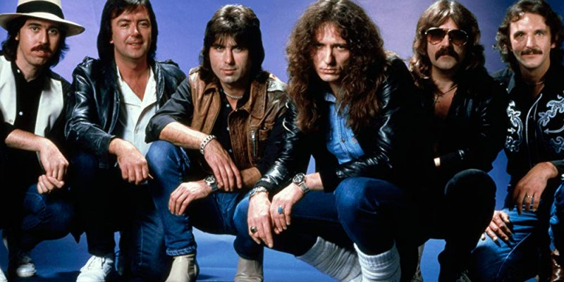 WHITESNAKE's Entire Lineup Was Fired in One Meeting