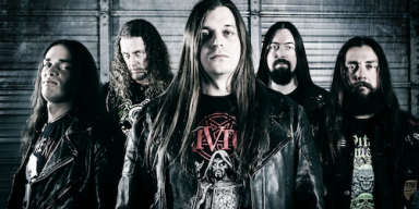 MELODIC DEATH METAL GROUP, VOICES OF RUIN, SIGN WITH M-THEORY AUDIO