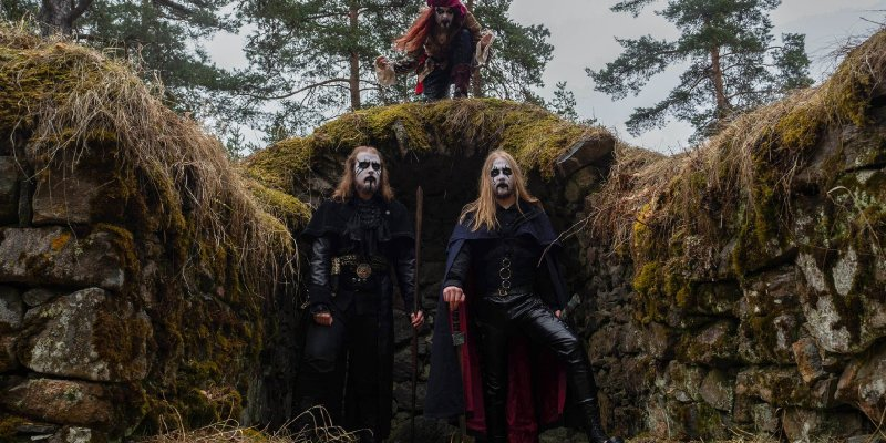 FAUSTIAN PACT set release date for long-awaited WEREWOLF debut album, reveal first track