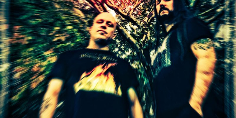 AZURE EMOTE: Selfmadegod Records To Release The Third Perspective Full-Length By Avant-Death Metal Outfit In March; Trailer, Artwork, And More Issued