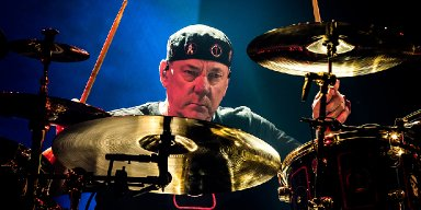 NEIL PEART Is Dead At 67 From Brain Cancer!