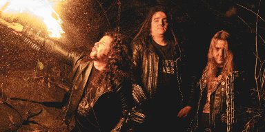 PERVERSION sign with HELLS HEADBANGERS, prepare new album - first track revealed