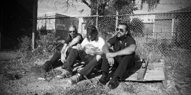 """Silverlight Shadows release video for """"Black the World"""""""