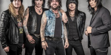 L.A. GUNS LAWSUIT