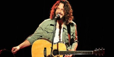 What Do You Think About Chris Cornell's Heartfelt Mashup Of Metallica And U2?