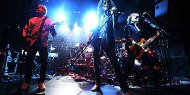 FOREIGNER ANNOUNCES SUMMER TOUR