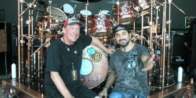 PORTNOY Knew For About Two Years' That NEIL PEART Was Battling Brain Cancer