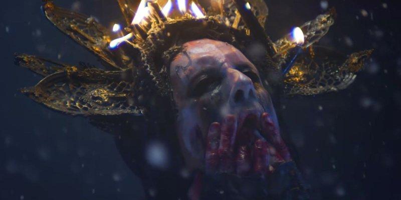 Video Premiere: BEHEMOTH's 'Rom 5:8'