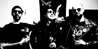 SKUMSTRIKE set release date for new CALIGARI EP, reveal first track