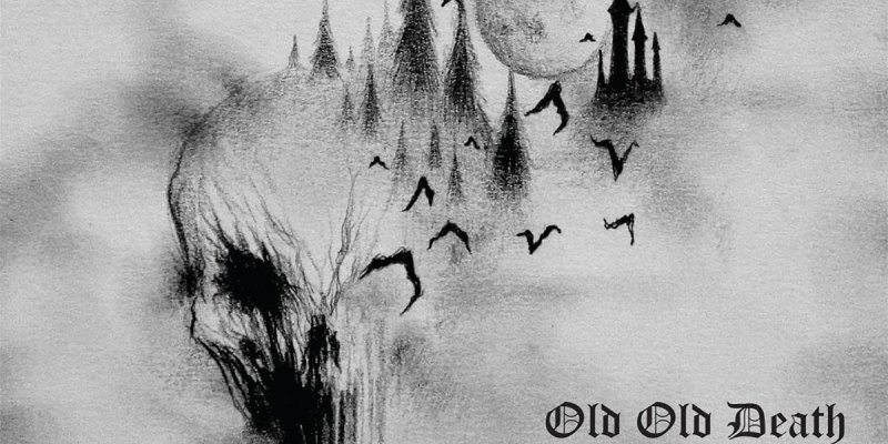 Norwegian Black Metal Trio TULUS to Release 'Old Old Death' March 6 on Soulseller Records / New Single Streaming