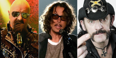 JUDAS PRIEST, MOTORHEAD, SOUNDGARDEN SNUBBED BY ROCK HALL