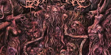 """VISCERAL DISGORGE to re-release debut album """"Ingesting Putridity""""; North American tour kicks off January 30th"""