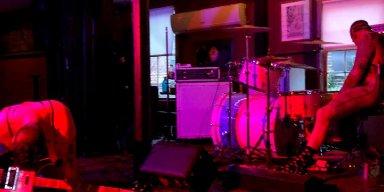 "BEDTIMEMAGIC: Boston Noise Rock Duo Issues ""Long Kiss Goodnight"" Kid Taco Remix; Pillow Talk LP Out Now Via Nefarious Industries"