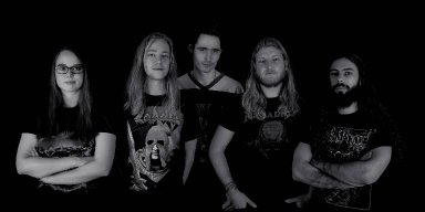 """Hallowed Fire releases lyric video for """"Pillars of Lies"""""""