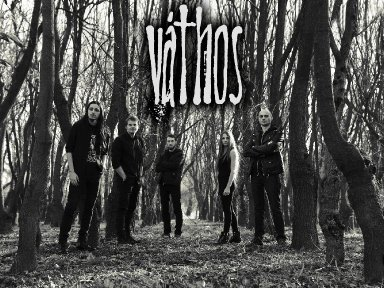 VATHOS set to release debut album, Underwater